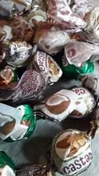 Trufas De Chocolate 0,60