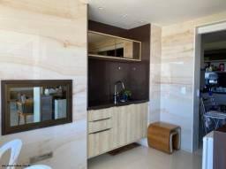 Apartamento para Venda em Salvador, Patamares, 4 dormitórios, 4 suítes, 5 banheiros, 3 vag