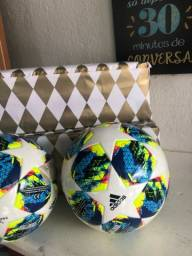 Mini Bola Adidas Finale Nova e Original