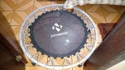 Mini jump natural fitness semi-novo