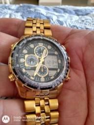 Citizen jn0122-80e dourado c300