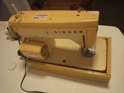 Vendo maquina de costura