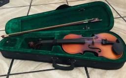 Violino Giannini completo