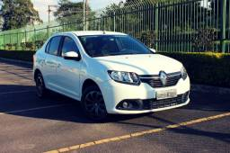 Renault Logan 1.0 Expression 16V Flex 4Portas