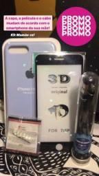 NO PRECINHO, kit celular !