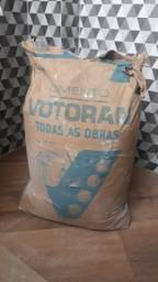 Saco de cimento 50Kg Votoran, em Florianópolis, Santa Catarina