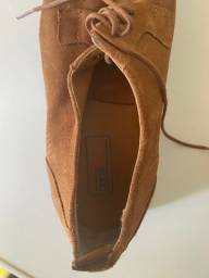 Sapato Asos preto tamanho 42