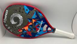 Raquete de Beach Tennis Máxima Compass