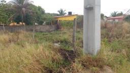 Terreno Itamaracá Forte Orange de esquina 15x30