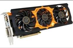 Placa De Video Radeon R9 270x Sapphire Toxic