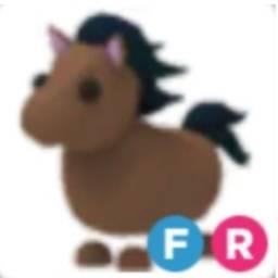 adopt me pet: cavalo