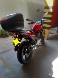 Título do anúncio: Moto CB 300 novíssima