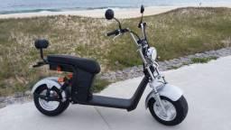 Vendo -Scooter Elétrica  X10 2000W  20A