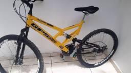 Bike Colli GPS aro 29 (somente Ariquemes)