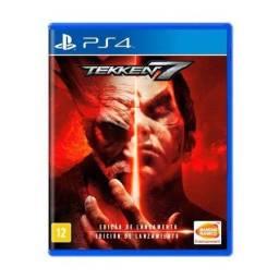 Tekken 7 Maringá