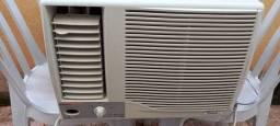 Ar condicionado 7500.