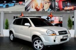 Hyundai Tucson GLS 2.0 Automático 2014