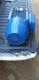 Motor freio  WEG  7,5 cv