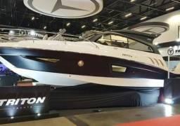 Triton 350 Ht Completa - Ñ Sedna360 Evolve Phantom375