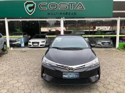 Corolla 2.0 xei 2019