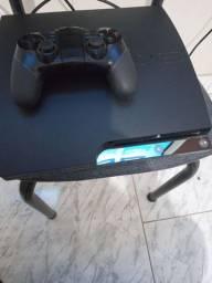 PS3 Desbloqueado HEN