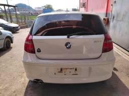 BMW 118i Motor N46 (Sucata Retirada de Peças)