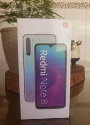 Xiaomi note 8 (128gb)