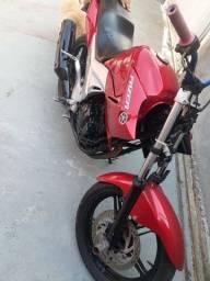 Troco moto Fazer 250