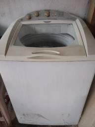 Máquina de lavar roupa GE