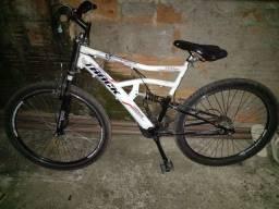 Bicicleta track aro26
