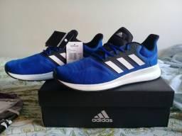 Tênis Adidas Runfalcon / Tam. 44