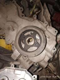 Algumas peças do motor livina 1.8 16v