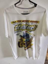 Camisa Ghost Rider