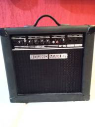 Amplificador de guitarra GT 30 Sound Maker zerado