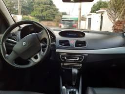 Renault fluence automático 2011