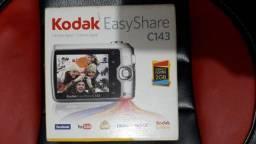 Câmera Digital Kodak Easy Share C143