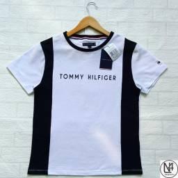 Camiseta linha premium  malha 40.1 e algodão pima