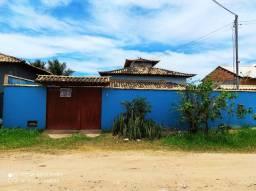 Casa 250m da praia aceito troca e financiar