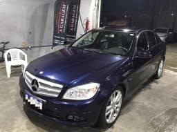 Título do anúncio: Mercedes c180 cgi 1.8 Turbo