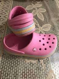 Crocs Original Feminina N*34