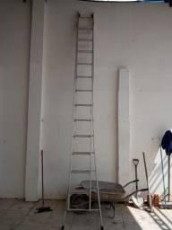 VENDO Escada de alumínio