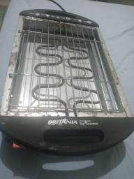 Churrasqueira Elétrica Britânia 110v