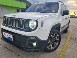 Jeep Renegade 1.8 Aut-  Sport Ano 2016 - Flex
