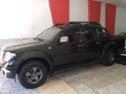 Frontier Attack 4X4 Nova troco e financio aceito carro ou moto maior ou menor valor
