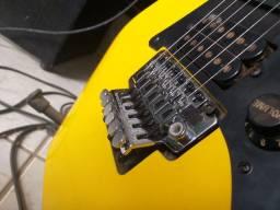 Guitarra Ibanez coreana