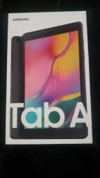 Tablet<br>Samsung Galaxy Tab A <br><br>Modelo SM T-295