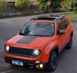 jeep renegade trailhawk 2.0 4x4 Turbo Diesel