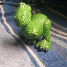 Boneco rex
