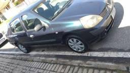 """Clio sedan 1.0 16v """"lindo"""""""
