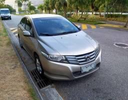 Honda city 2012. GNV 5° geracao